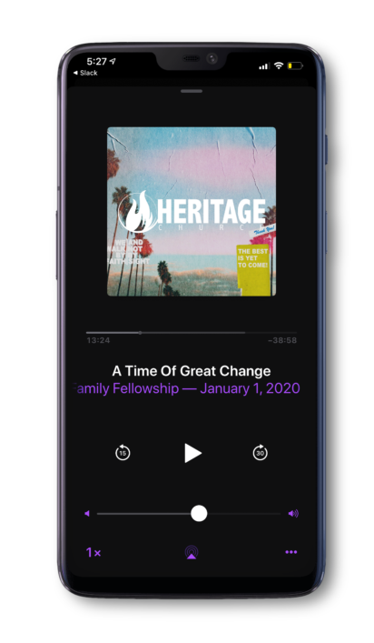 phone-heritage-podcast-update